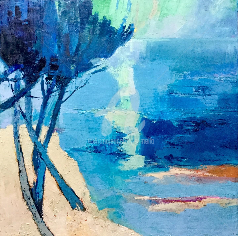 Eliane Boivin - Dune 2