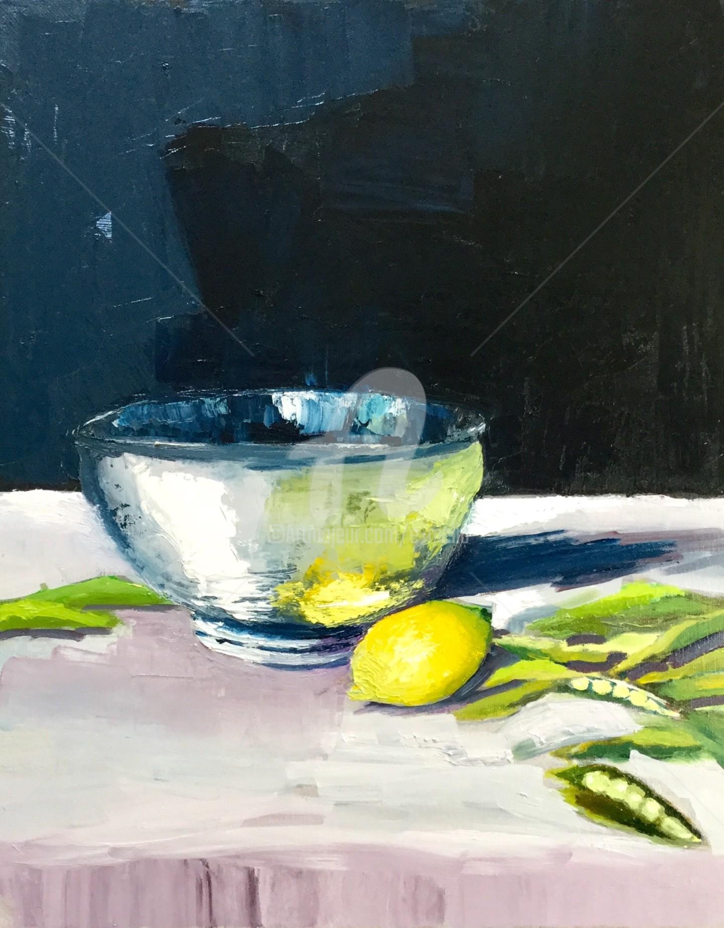Eliane Boivin - Hommage à W. Nicholson