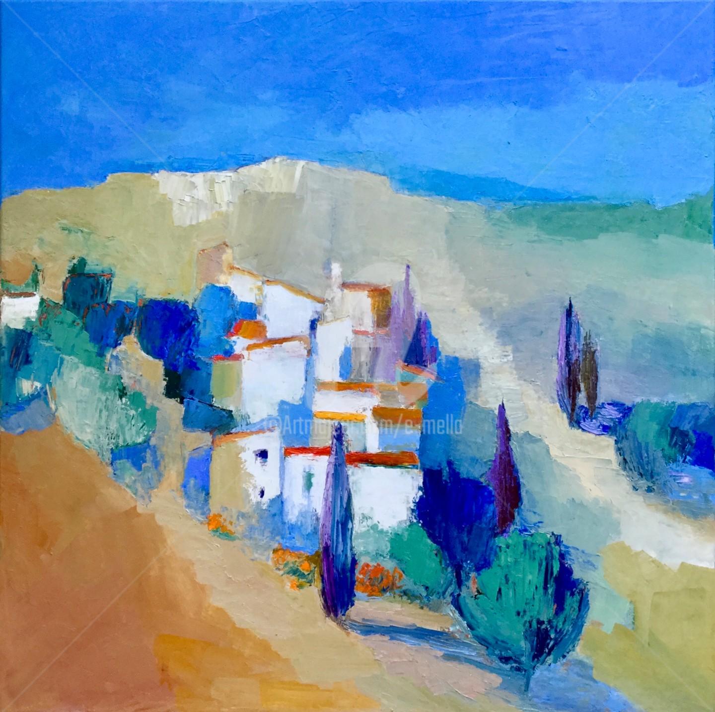 Eliane Boivin - Village 8