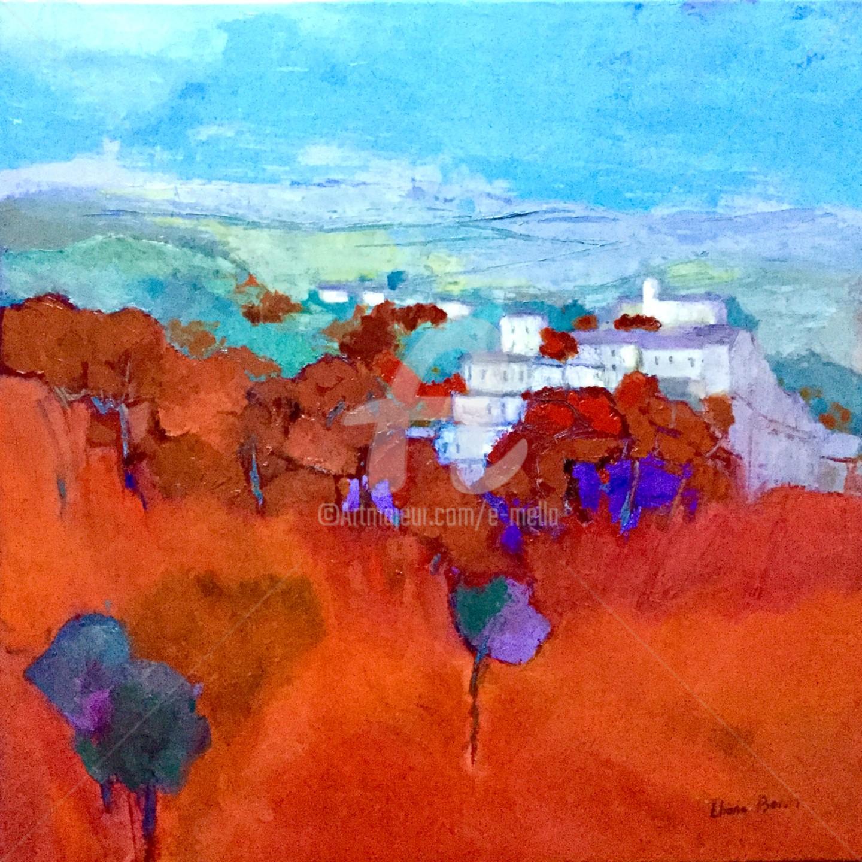 Eliane Boivin - Village 10