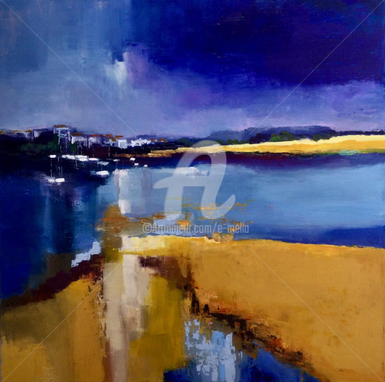 Eliane Boivin - Couleurs Bassin