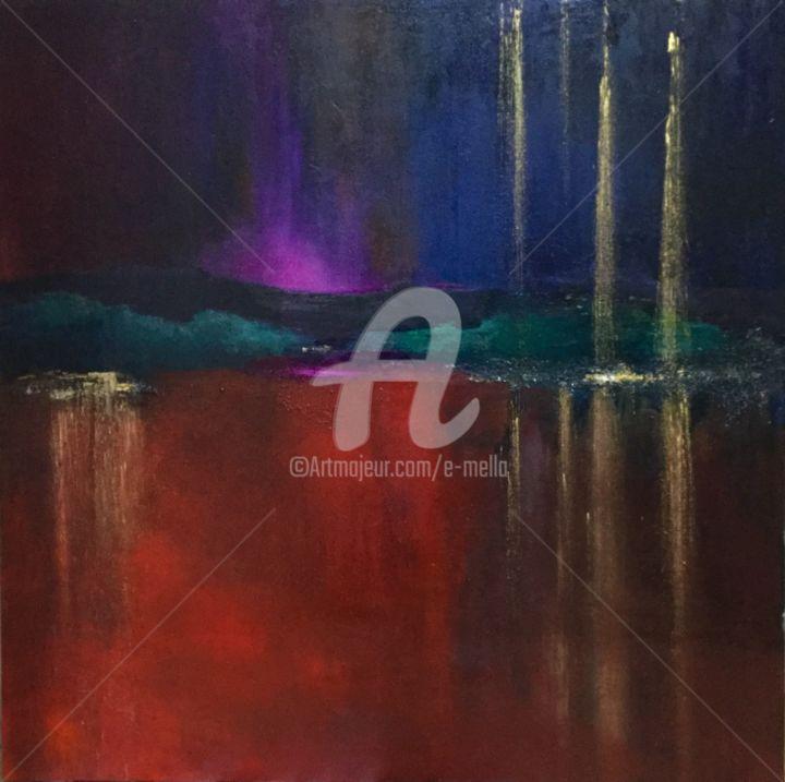 Eliane Boivin - Lumieres du ciel et de la terre (2)