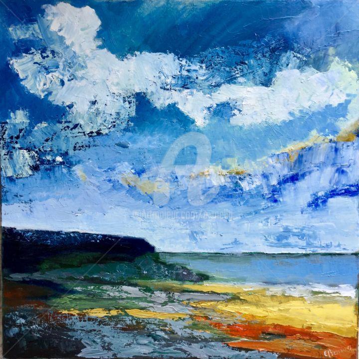 Eliane Boivin - Ciel et mer