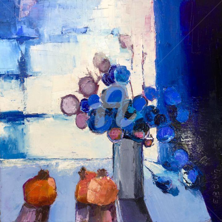 Eliane Boivin - Petit bouquet du lundi (3)