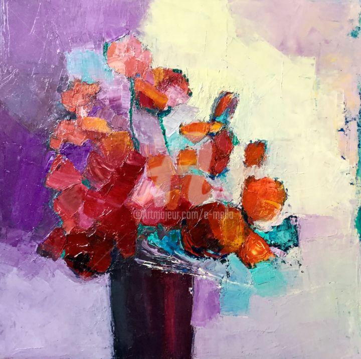 Eliane Boivin - Roses d'ete 2