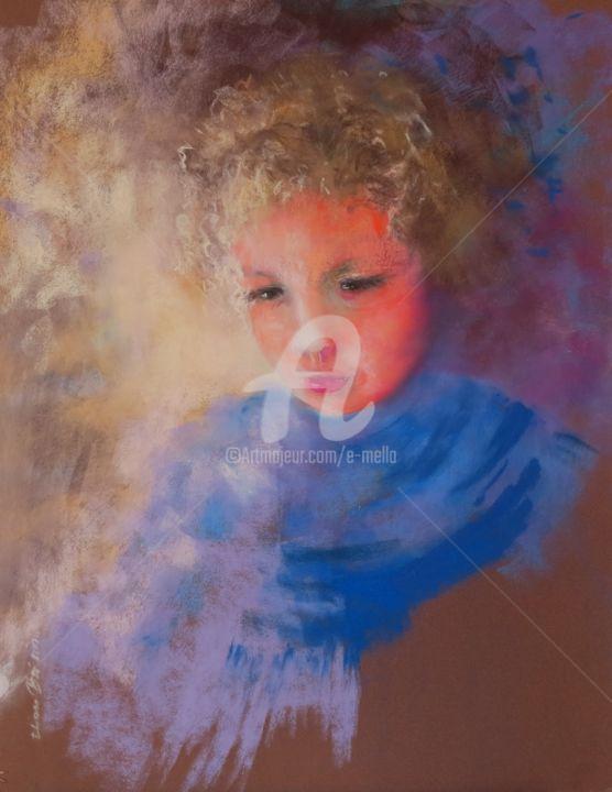 """""""L'enfant-lumiere"""" (2)"""