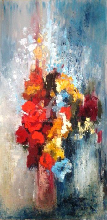 """""""Bouquet"""" 80x40"""